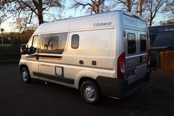 Globecar Roadscout R