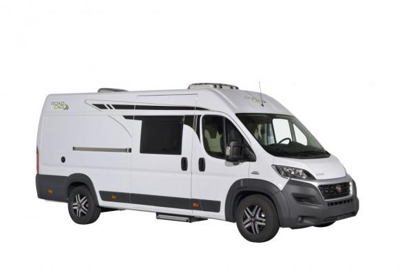 Roadcar R 640 E