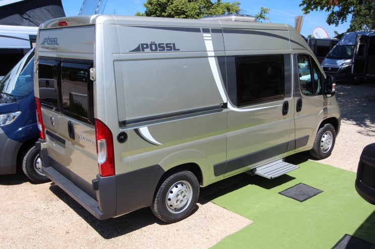 Pössl Roadcamp R