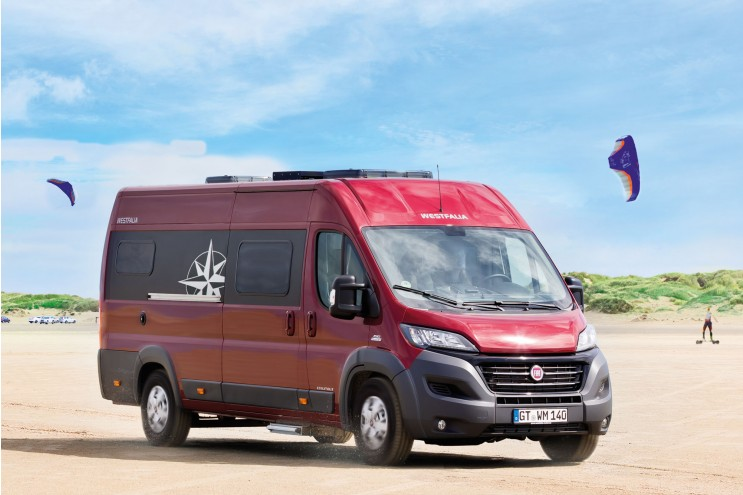 Westfalia Columbus 641 E