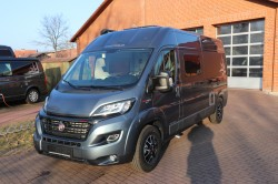 Westfalia Columbus 600 D