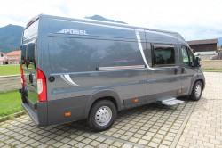 Pössl Roadstar 640 DK