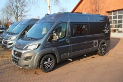 Westfalia Columbus 601 D