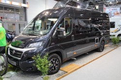 Westfalia Columbus 640 E