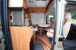 Globecar Globestar 600 W