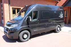 Westfalia Columbus 540 D